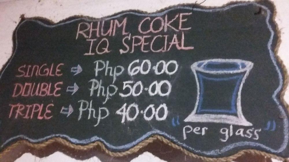 Philippine Rum